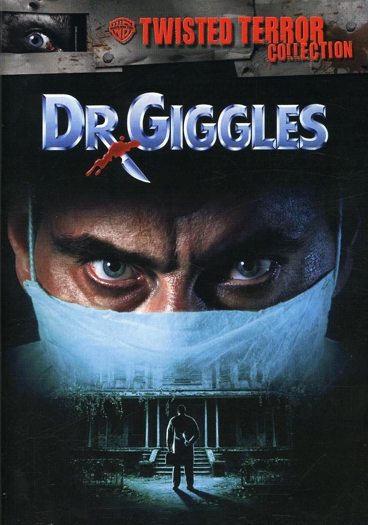 Dr. Giggles (DVD)