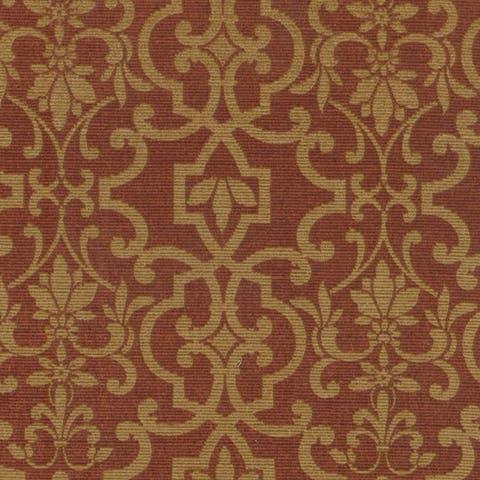 Blazing Needles 48-inch Indoor/Outdoor Papasan Cushion