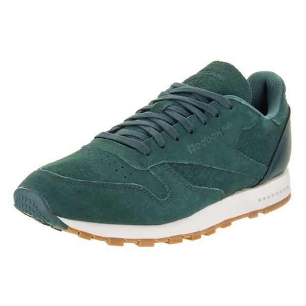 e472243f2f6088 Shop Reebok Men s Classic Leather SG Casual Shoe - Free Shipping ...
