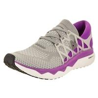 235bbbcc24a3b Shop Reebok Women s Floatride Run Flexweave Running Shoe - Free ...