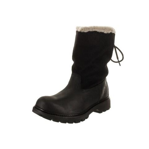 Caterpillar Women's Showcase Fur Boot