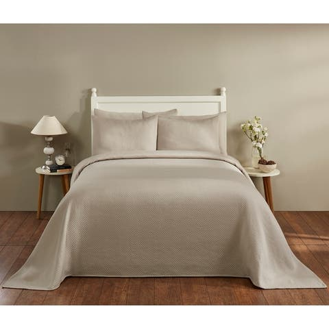 Better Trends Sophia Bedspread And Sham