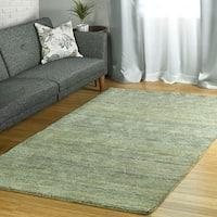 Casimir Handmade Wool Area Rug
