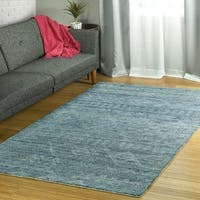 Casimir Handmade Wool Area Rug
