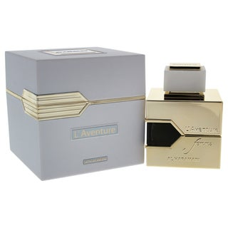 Al Haramain L'Aventure Women's 3.33-ounce Eau de Parfum Spray