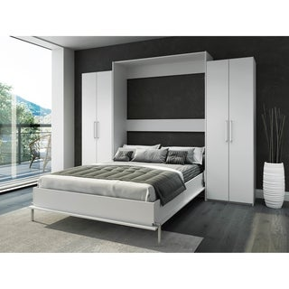 Link to Stellar Home Furniture Urban Queen Wall Bed Similar Items in Living Room Furniture Sets