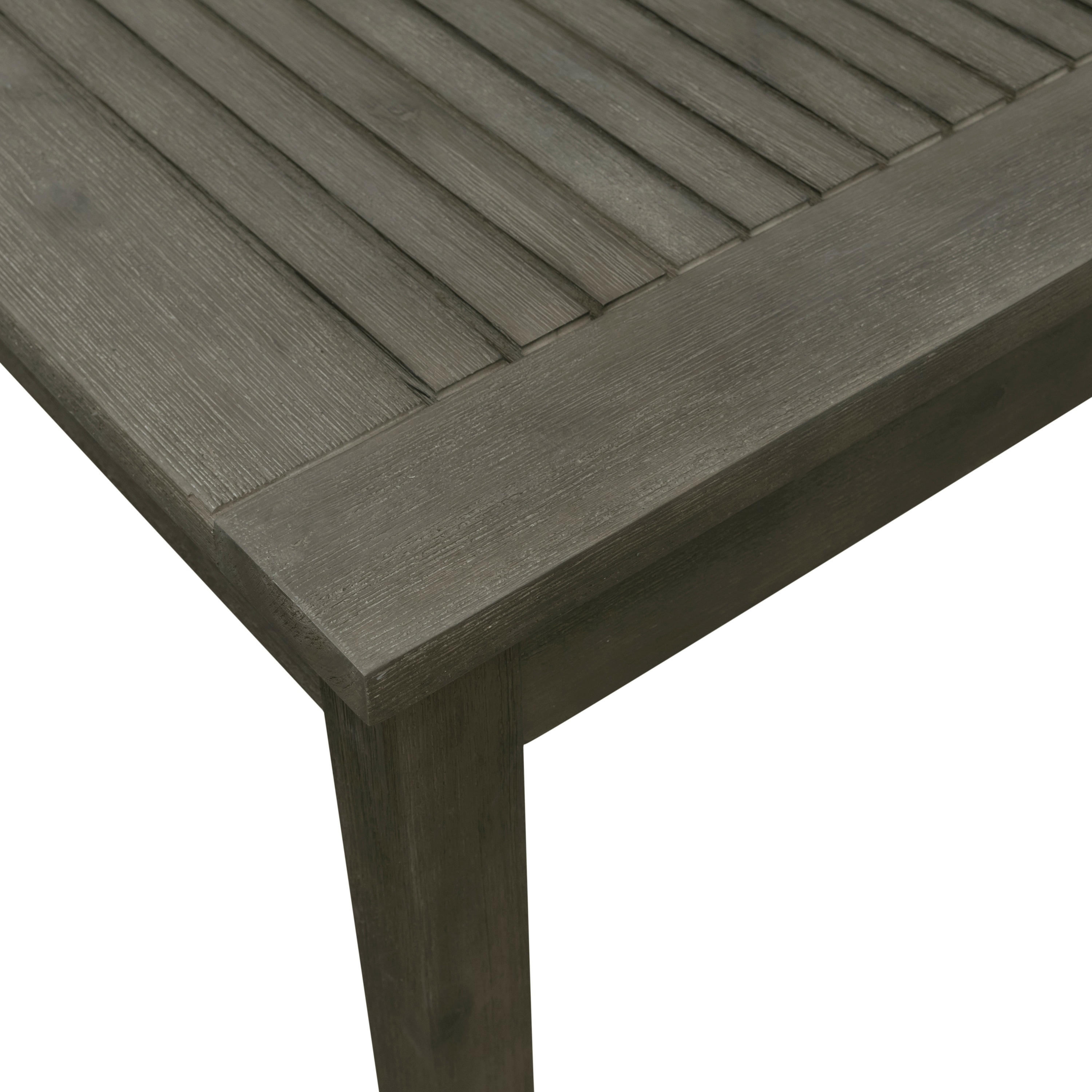 Renaissance Outdoor Stacking Table
