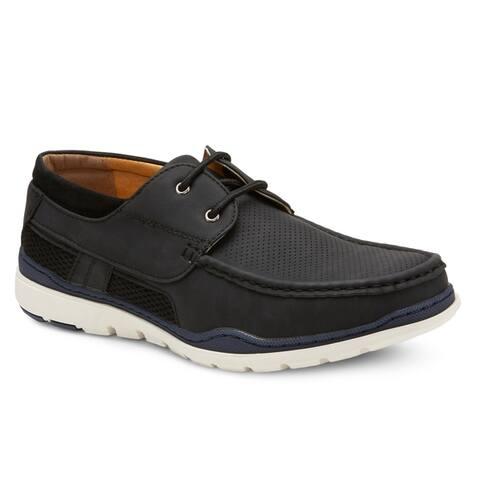 Xray Men's The Cherwell Boat Shoe