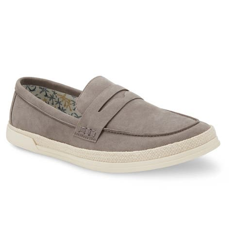Xray Men's The Keale Moccasin Casual