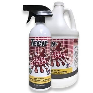 TECH Stain Remover 88 oz Bonus Pack
