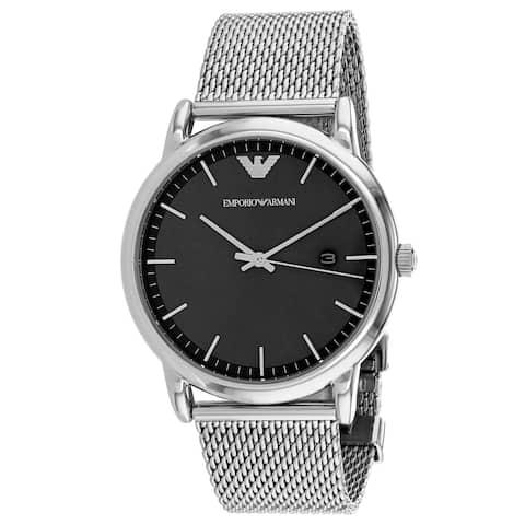 Armani Men's Dress AR11069 Watch