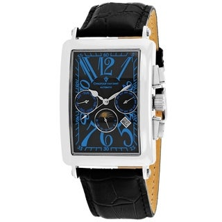 Christian Van Sant Men's Prodigy CV9135 Watch
