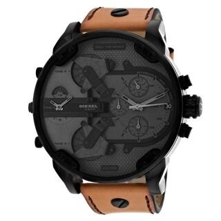 Diesel Men's Mr. Daddy DZ7406 Watch