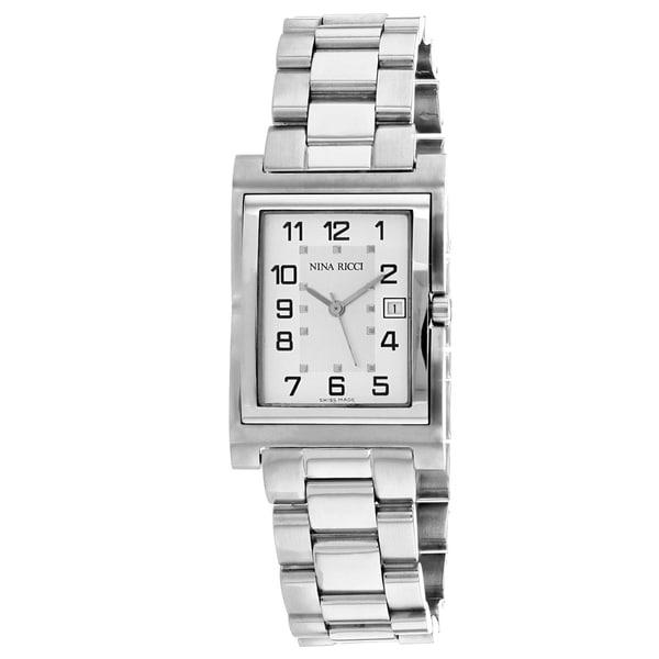 Nina Ricci Women's Classic 12330W Watch - N/A