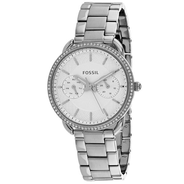 Fossil Women's Tailor ES4262 Watch - N/A