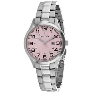 Bulova Women's Classic 96M143 Watch - N/A