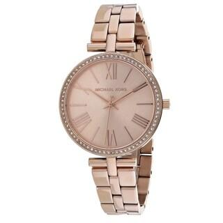 Michael Kors Women's Maci MK3904 Watch