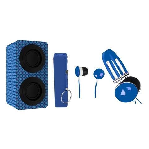 NAS-3061A Blue