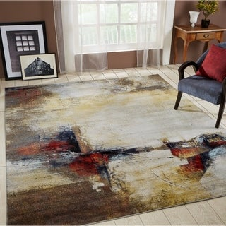 Copper Grove Sisian Area Rug