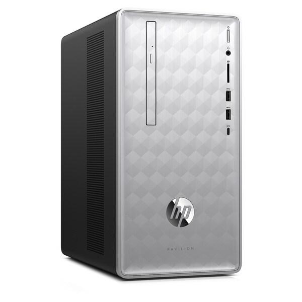 Shop HP Pavilion 590-P0000 590-p0057c Desktop Computer