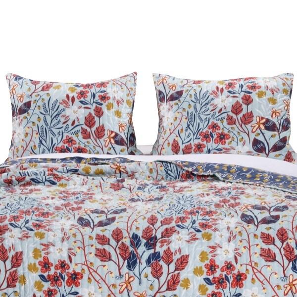 Barefoot Bungalow Perry Pillow Sham Set (Set of 2 Shams)