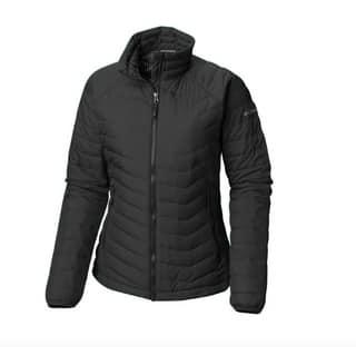 Columbia Women's Oyanta Trail Puffer Jacket