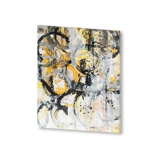 Mercana Taxi Cab II (30 X 40) Made to Order Canvas Art