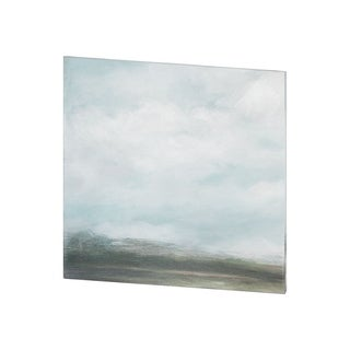 Mercana Cloud Mist I (30 X 30) Made to Order Canvas Art
