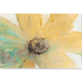 Mercana Floral Spirit II (MC) (58 X 38) Made to Order Canvas Art