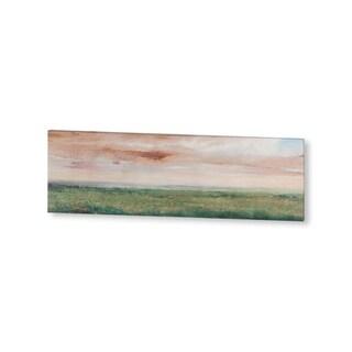 Mercana Sky Line I (18 X 54) Made to Order Canvas Art