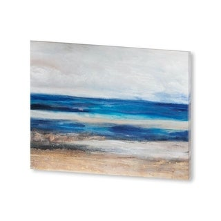 Mercana Movement I (37 X 30) Made to Order Canvas Art
