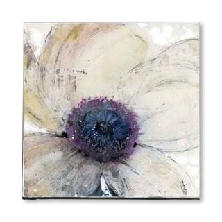 Mercana Flower Flow II (MC) (30 X 30) Made to Order Canvas Art