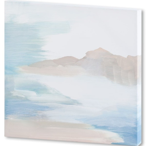 Mercana Seaview 4 (44 X 44) Made to Order Canvas Art