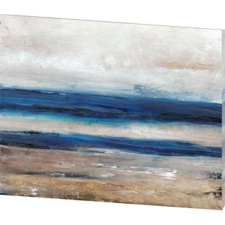 Mercana Movement II (51 X 41) Made to Order Canvas Art