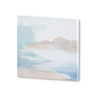 Mercana Seaview 4 (30 X 30) Made to Order Canvas Art