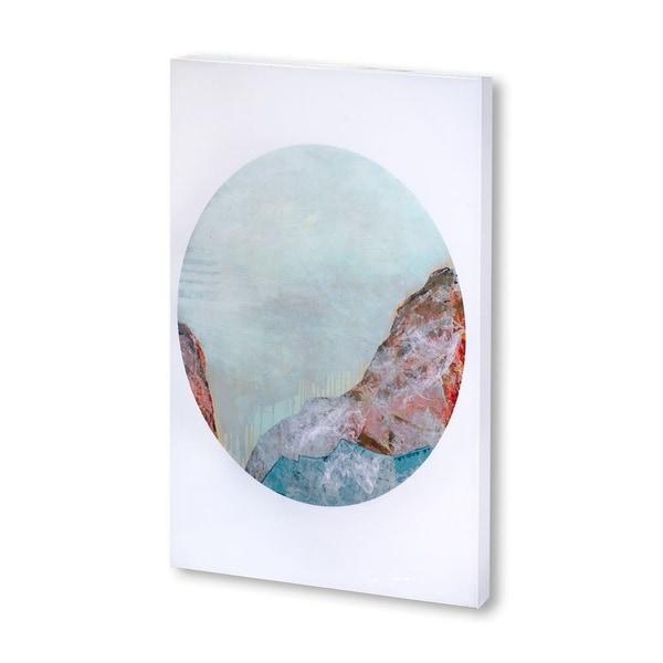 Mercana Pinnacle 4 Made to Order Canvas Art
