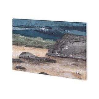 Mercana Terrain 2 (30 x 22) Made to Order Canvas Art