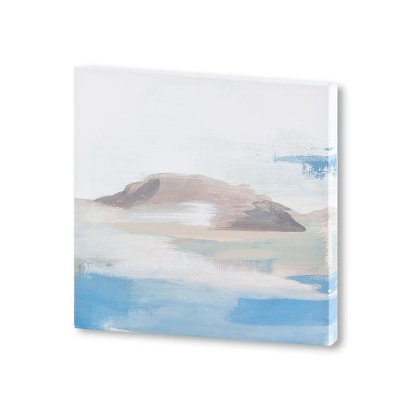 Mercana Seaview 2 (30 X 30) Made to Order Canvas Art