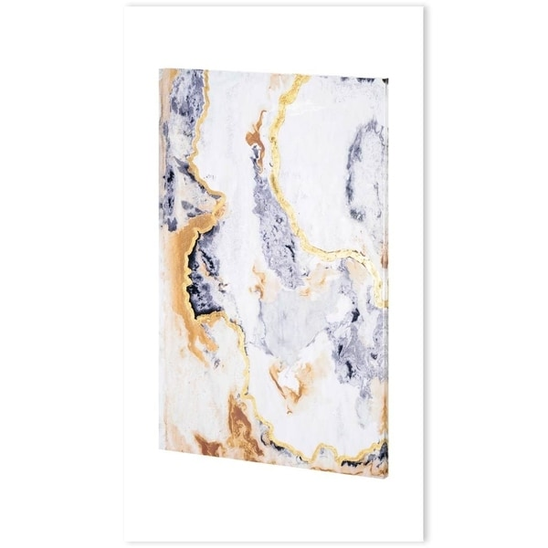 Mercana Cinder & Smoke I (30 x 45) Made to Order Canvas Art