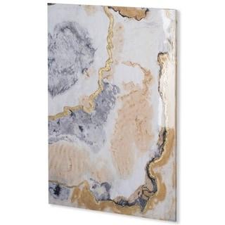 Mercana Cinder & Smoke II (44 x 66) Made to Order Canvas Art
