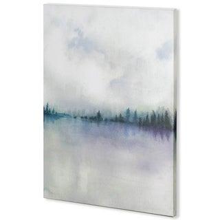 Mercana Horizon Whisper I (44 x 62) Made to Order Canvas Art