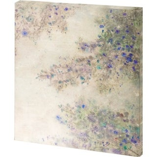 Mercana Twig Blossoms II (41 x 49) Made to Order Canvas Art