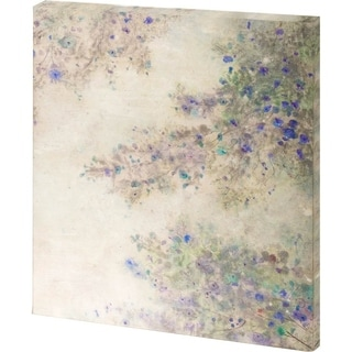 Mercana Twig Blossoms II (30 x 36) Made to Order Canvas Art