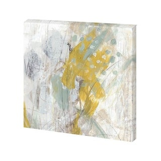 Mercana Surface Structure II (30 x 30) Made to Order Canvas Art
