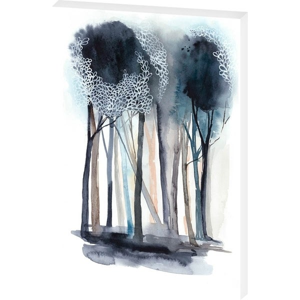 Mercana Tranquil Coppice I (44 x 66) Made to Order Canvas Art