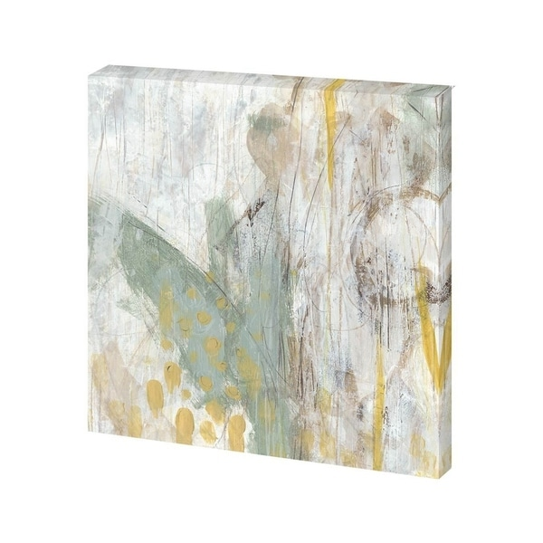 Mercana Surface Structure I (30 x 30) Made to Order Canvas Art