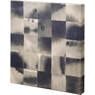 Mercana Squares 3 (41 x 41) Made to Order Canvas Art