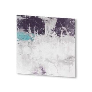 Mercana Interstellar J (30 X 30) Made to Order Canvas Art