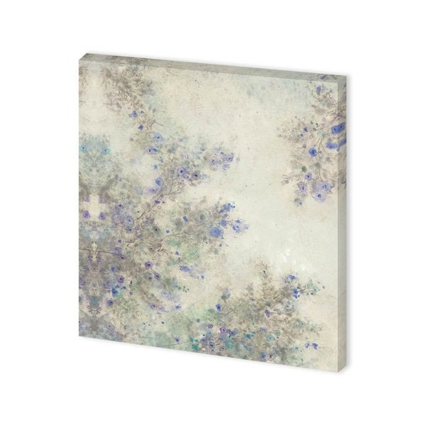 Mercana Twig Blossoms I (30 x 36) Made to Order Canvas Art