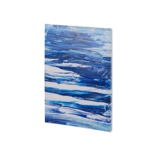 Mercana Rising Tide II (27 x 39 ) Made to Order Canvas Art
